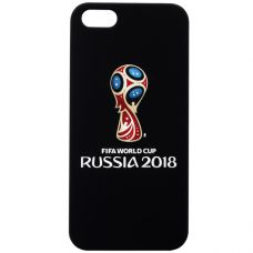 Чехол для iPhone 2018 FIFA WCR Official Emblem для Apple iPhone 5/5S/SE